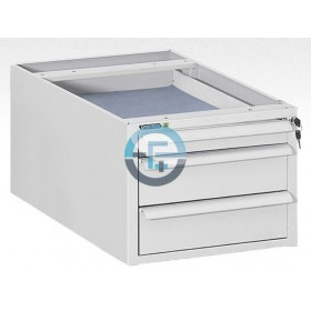 ESD Suspended Drawer Unit