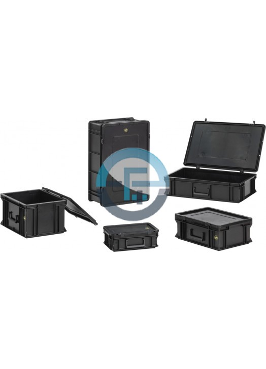 WEZ ESD Carrying Case