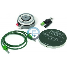 Micro electrode concentric ring PRF-911