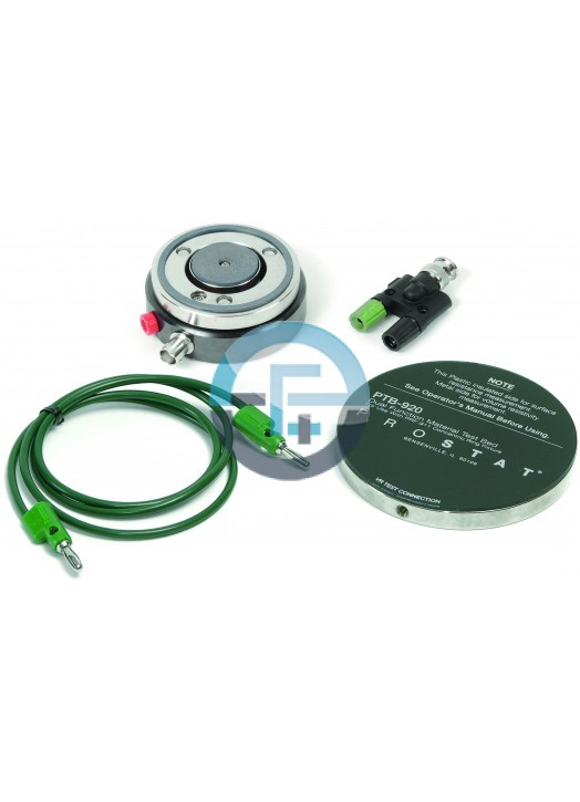 Prostat Micro electrode concentric ring PRF-911