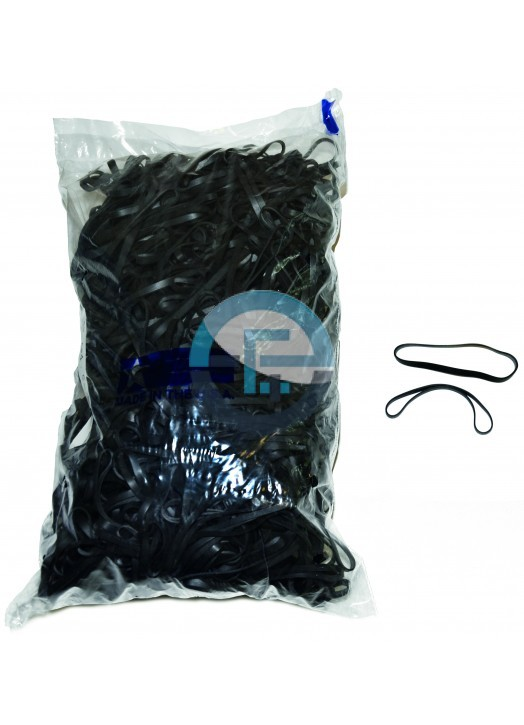 Cond Rubber Band 76x3.2