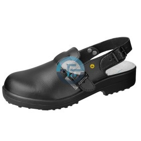 ESD safe & security clogs...