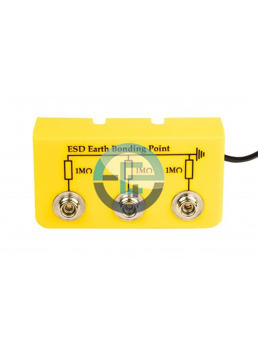 Earth Grounding Point male studs