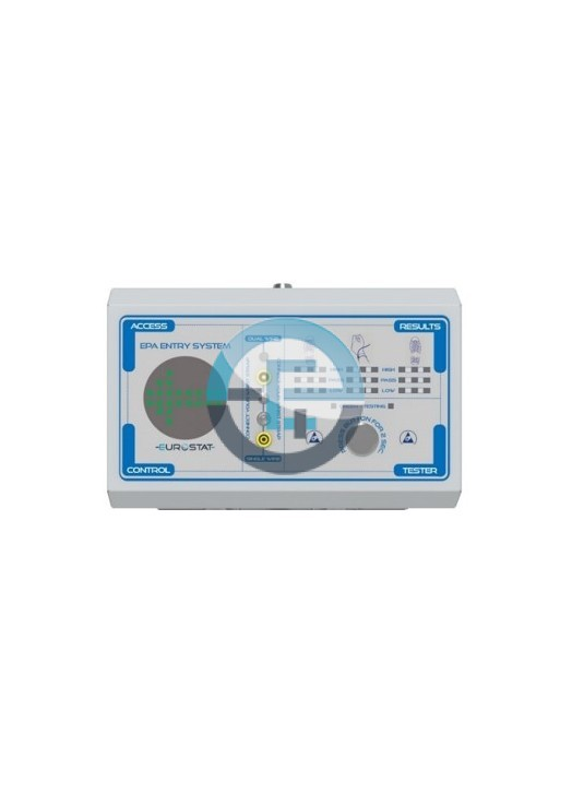 Complet Pad for control access system to EPA