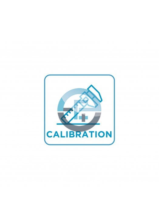 Calibration for access control tester to EPA