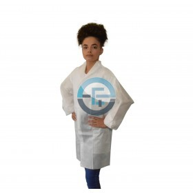 Disposable Labcoat