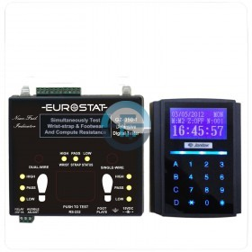 ESD Tester GZ-350 - MIF