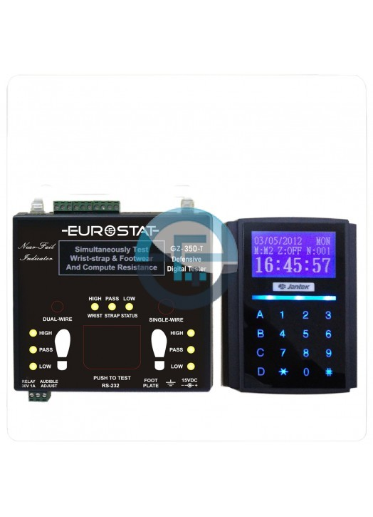 ESD Tester GZ350 MIF