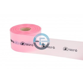 Pink Poly Tube