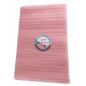 Dissipative PE foam for packing