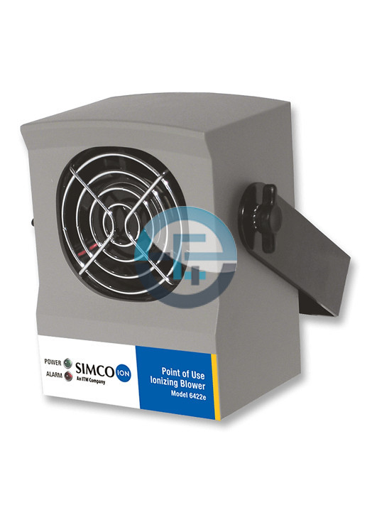 Simco-Ion Model 6422e Point-of-Use, in tool Blower
