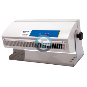 Simco-Ion Aerostat® XC2 Extended Coverage Benchtop Ionizer with Audible Alarm & Heater